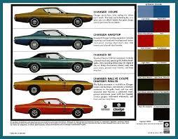 classic car paint colour