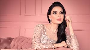 mac has teamed up with cyrine abdelnour