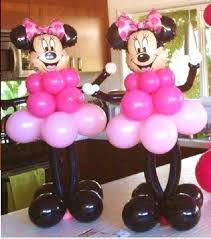 the best mickey mouse party food