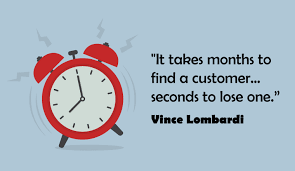 the top excellent customer service quotes