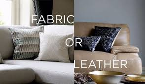 fabric vs leather sofas who is the