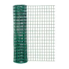48 In X 50 Ft Green Vinyl Welded Wire With 2 In X 3 In Mesh 24850 At Tractor Supply Co