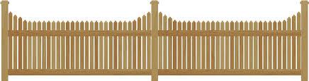 Download Wooden Fence Png Jpg Download Wood Fence Png Full Size Png Image Pngkit