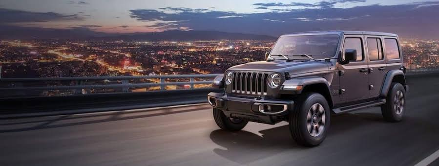 Image result for Features Jeep Wrangler""