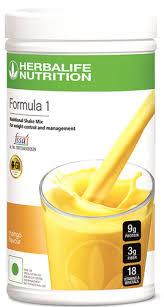 nutritional shake mix mango at rs 1288