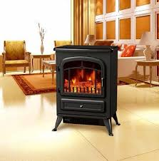 china electric fireplace heater log