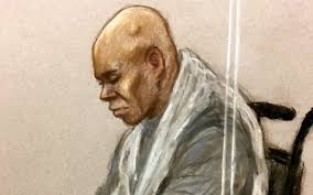 Triple killer admits murdering partner with a hammer