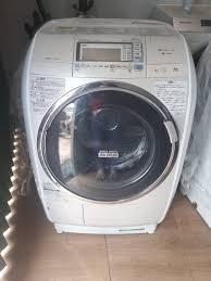 Máy giặt Hitachi BD-V9400 10kg/ sấy 6kg model 2012 - chodocu.com