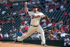 Twins Release Addison Reed - MLB Trade Rumors