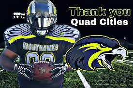 With the Kansas City Bulldogs winning... - Quad City NightHawks | Facebook