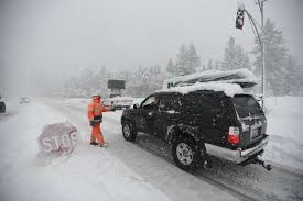 snow i 80 to tahoe hwy 50 reopened