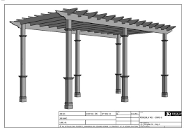 g vine pergola outdoor patio