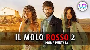 Il Molo Rosso 2, Prima puntata: La Confessione di Alejandra ...