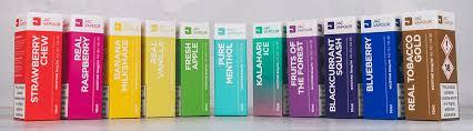 10 Best E liquid & Vape Juice Brands In The UK | USA In 2020 ...