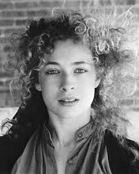 Alex Kingston — RADA