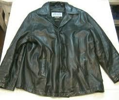 wilsons leather black leather jacket