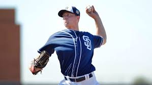 Padres avoid arbitration with Robbie Erlin, tender contracts to 39 others -  The San Diego Union-Tribune