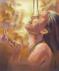Soaking In Glory by Tamer and Cindy Elsharouni | Prophetic art ...