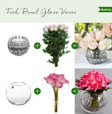 vase shapes for your flowers