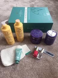 chneys spa treatment time gift box