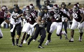 Watch Russell Hansbrough run Missouri to lead against Texas A&M - al.com