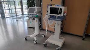 Andalucía fabricará sus propios respiradores para el coronavirus ...