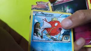 UBOXING XY EPISODE 3 Ouverture de bouster Pokemon XY ORIGINE ...