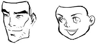 mouths with manga drawing tutorials