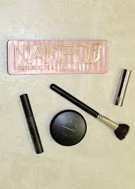 holiday makeup tutorial mas day