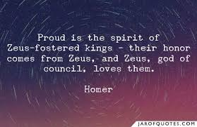 best sayings about zeus zeus quotes jar of quotes