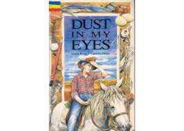 Dust In My Eyes (Paperback) | Read Pacific | Reading Books & Resources |  Supplying New Zealand & Pacific Islands