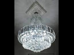 crystal chandelier auckland