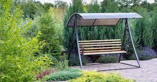 5 best garden swing seats for relaxing