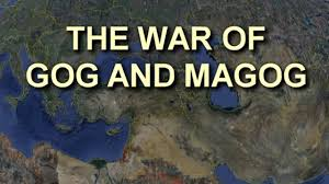 Calvary Monument Bible Church | The War of Gog & Magog: It's