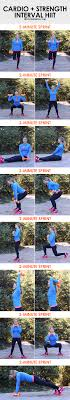 best at home cardio workouts with