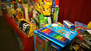 salvation army short 4 000 toys for