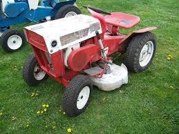 troubleshooting sears garden tractor