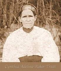 Cynthia Adeline Baker Treat (1848-1911) - Find A Grave Memorial