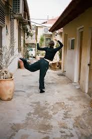 Amalia Smith of Batsheva Dance Company #dance #dancer in 2020 ...