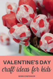 valentines day craft ideas for boys and