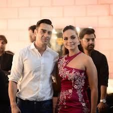 Mira Sethi and Aamina Sheikh at Hum Style Awards | Pakistani Drama ...