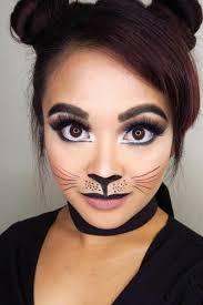 simple kitten makeup saubhaya makeup