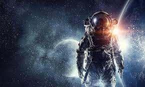 4k astronaut wallpapers top free 4k