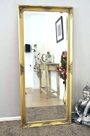 mirror large image for floor mirrors
