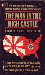 Image result for the man in the high castle book cover