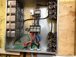 50hp rotary phase converter