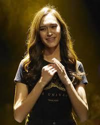 เอมมี่ คิม ซอเยอร์ ตัวเต็ง Miss Universe Thailand 2020