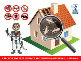 Get A1 Termite And Pest Control  Pictures