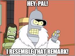 Bender Meme - Imgflip