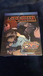 Detective Conan Rewatch